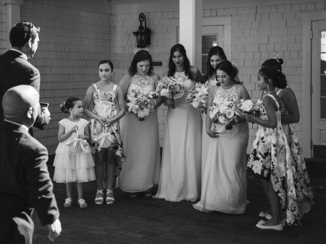 John and Sheema's Wedding in Mooresville, North Carolina 27
