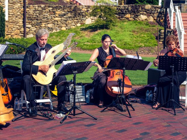 John and Sheema's Wedding in Mooresville, North Carolina 28