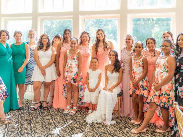 John and Sheema's Wedding in Mooresville, North Carolina 29