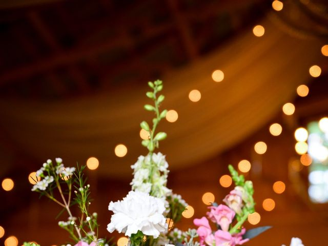 Lucas and Jieting's Wedding in Marcellus, Michigan 7