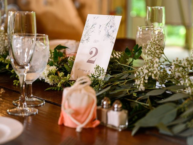 Lucas and Jieting's Wedding in Marcellus, Michigan 22