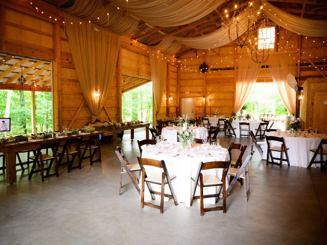 Lucas and Jieting's Wedding in Marcellus, Michigan 32