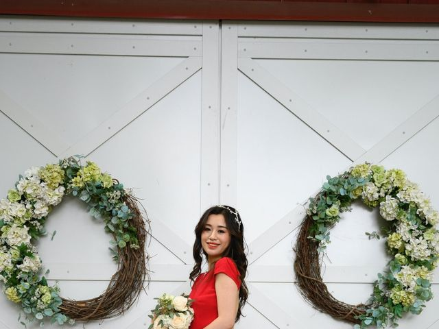 Lucas and Jieting's Wedding in Marcellus, Michigan 37