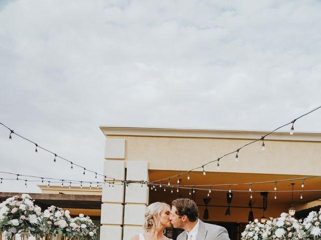 Brett and Kelsey's Wedding in Phoenix, Arizona 10