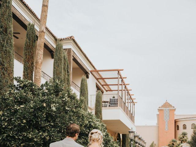 Brett and Kelsey's Wedding in Phoenix, Arizona 16
