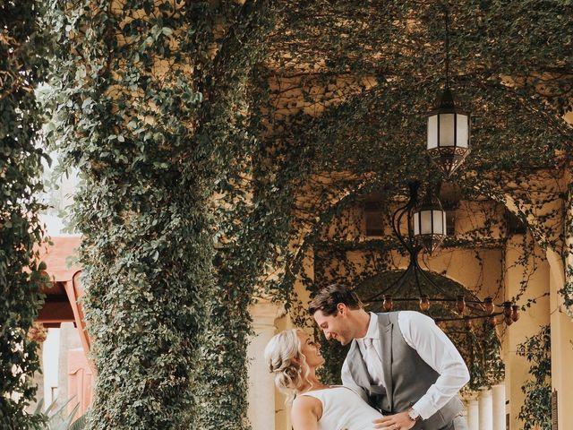 Brett and Kelsey's Wedding in Phoenix, Arizona 1