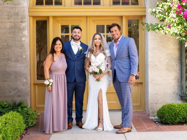 David and Michele's Wedding in Saint Augustine, Florida 10