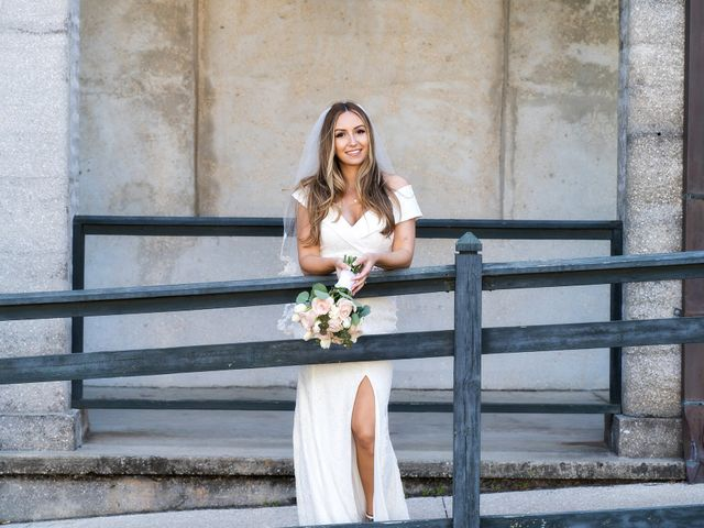David and Michele's Wedding in Saint Augustine, Florida 16