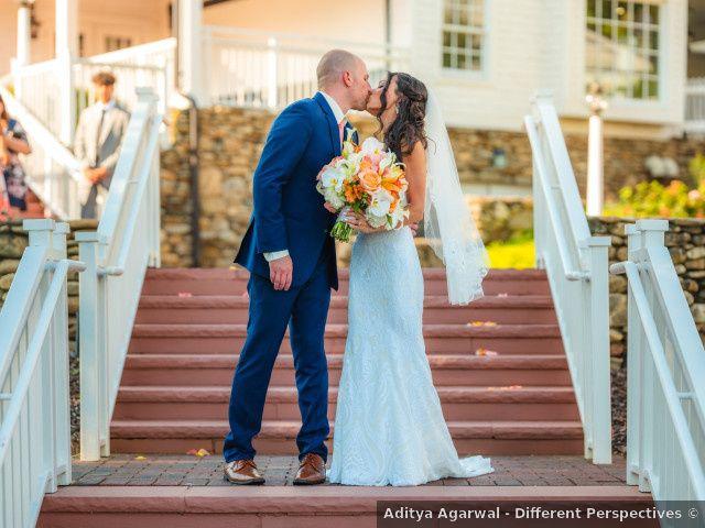 John and Sheema's Wedding in Mooresville, North Carolina