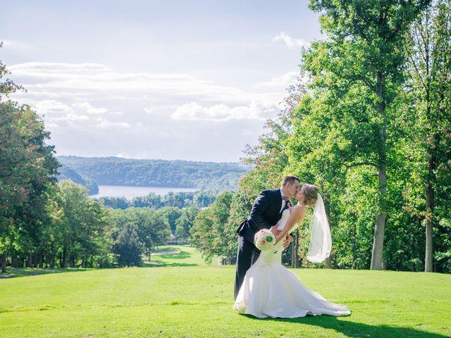Lauren and Josh's Wedding in Morgantown, West Virginia 18