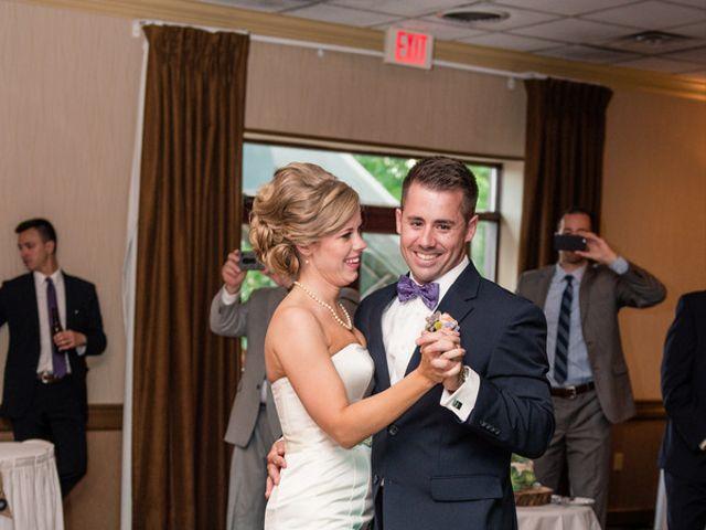 Lauren and Josh's Wedding in Morgantown, West Virginia 20