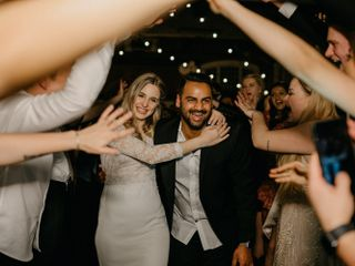 Sydney and Ketan's Wedding in Portland, Oregon 3