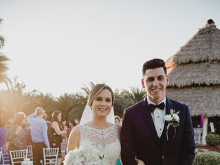 The wedding of Andrea and Cezar 3