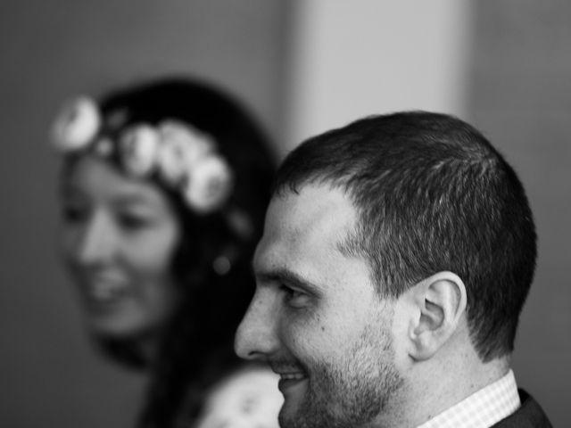 Chris and Danielle's Wedding in Falls Church, Virginia 3