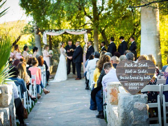 Angela and Daniel's Wedding in Tucson, Arizona 16