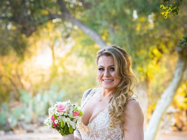 Angela and Daniel's Wedding in Tucson, Arizona 18