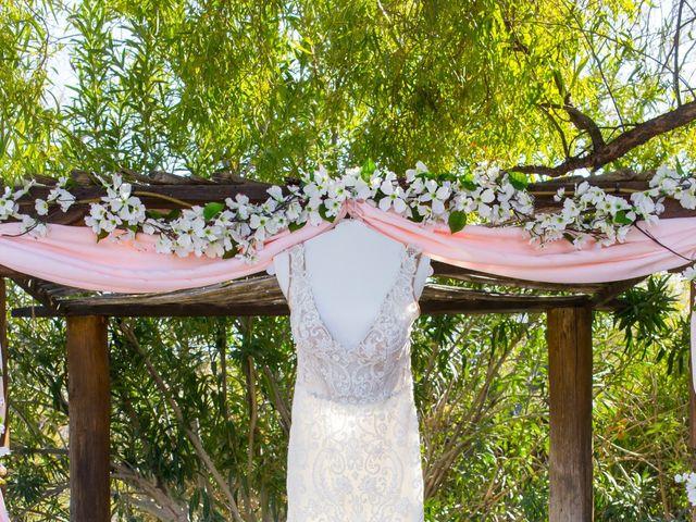 Angela and Daniel's Wedding in Tucson, Arizona 25