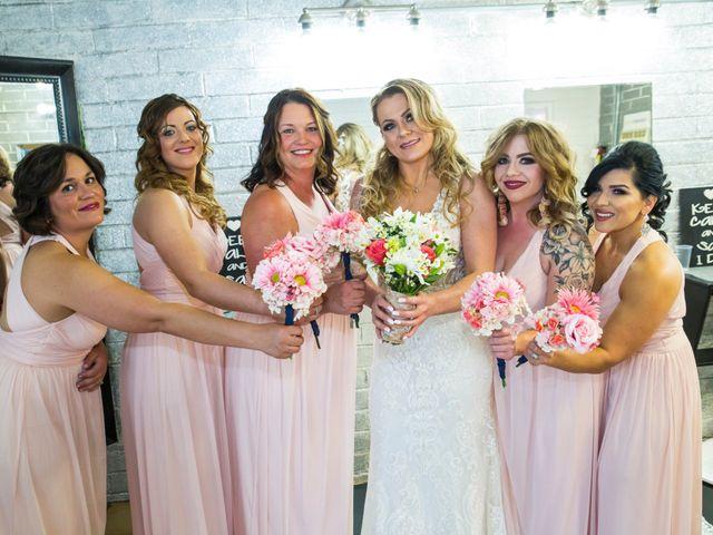 Angela and Daniel's Wedding in Tucson, Arizona 33
