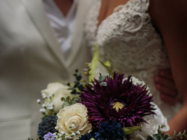 Trista and Sabrina's Wedding in Lake Lure, North Carolina 35