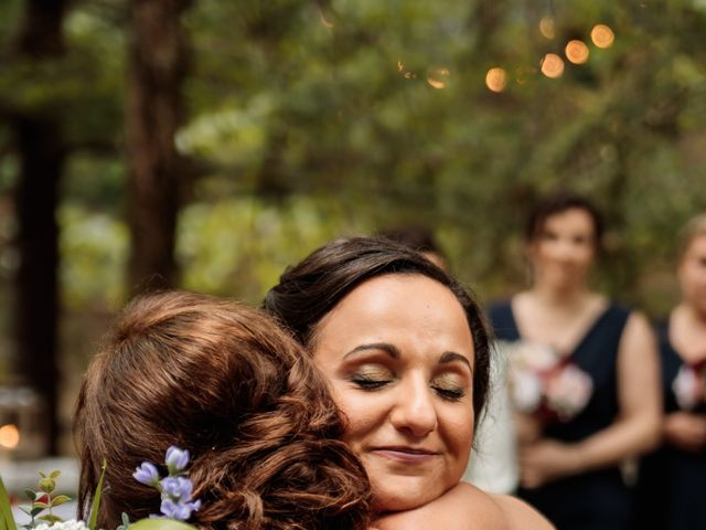 Trista and Sabrina's Wedding in Lake Lure, North Carolina 47