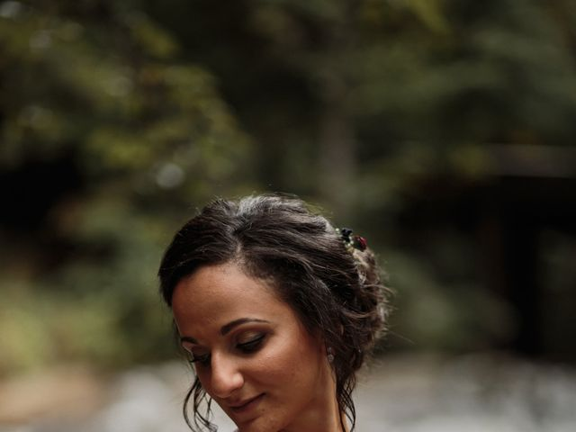 Trista and Sabrina's Wedding in Lake Lure, North Carolina 26