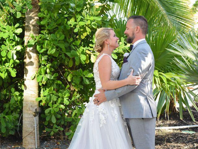 Scott and Stacy's Wedding in Islamorada, Florida 11