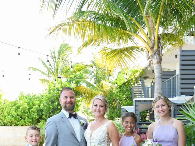 Scott and Stacy's Wedding in Islamorada, Florida 12