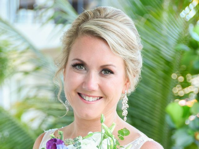 Scott and Stacy's Wedding in Islamorada, Florida 13