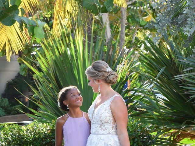 Scott and Stacy's Wedding in Islamorada, Florida 15