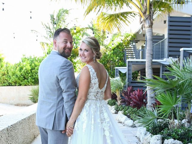 Scott and Stacy's Wedding in Islamorada, Florida 2