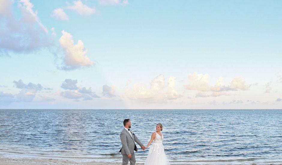 Scott and Stacy's Wedding in Islamorada, Florida
