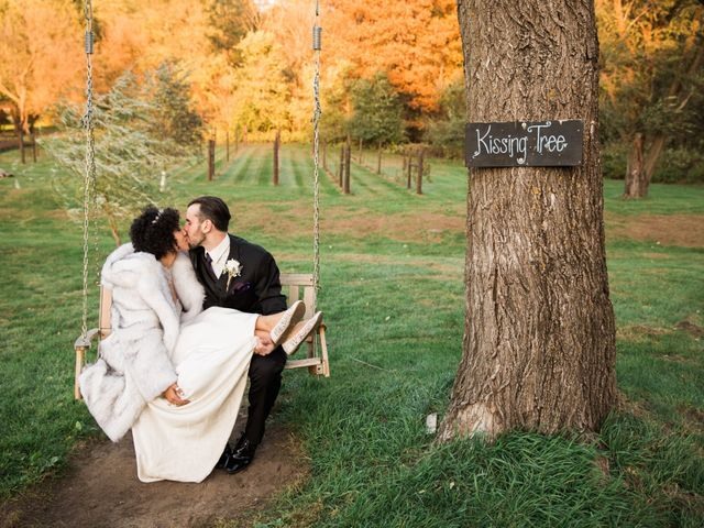 Farrah and Jake's Wedding in Cottage Grove, Minnesota 1