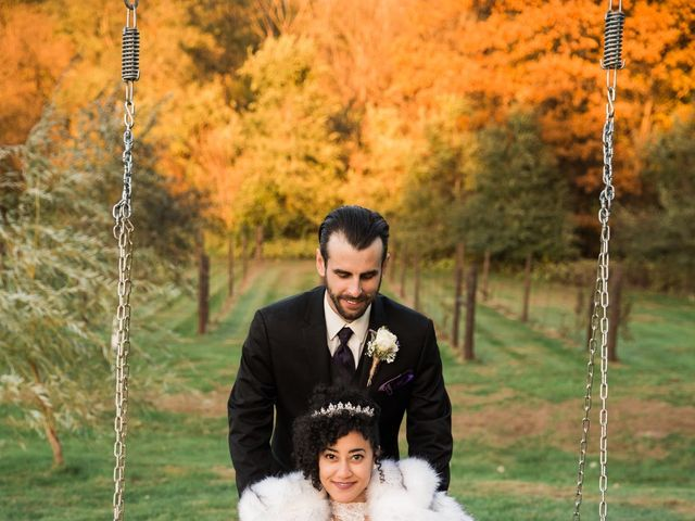 Farrah and Jake's Wedding in Cottage Grove, Minnesota 2
