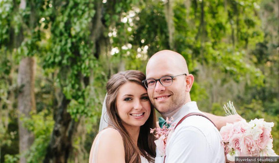 Real Weddings Weddingwire: South Carolina Garden Wedding , Wedding Real Weddings