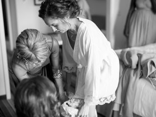 James and Michelle's Wedding in Winter Park, Florida 3