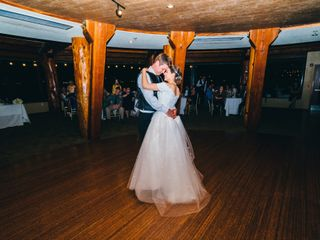 Ted and Selen's Wedding in San Diego, California 3