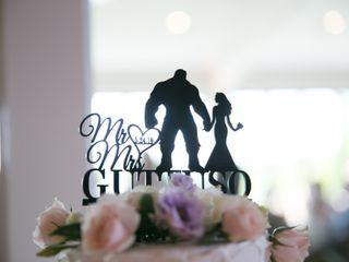The wedding of Seana and Nick 2