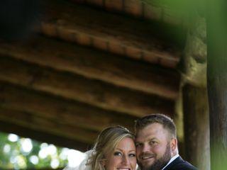 The wedding of Seana and Nick 3