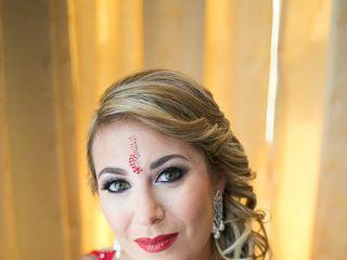 The wedding of Vishal and Lauren 3