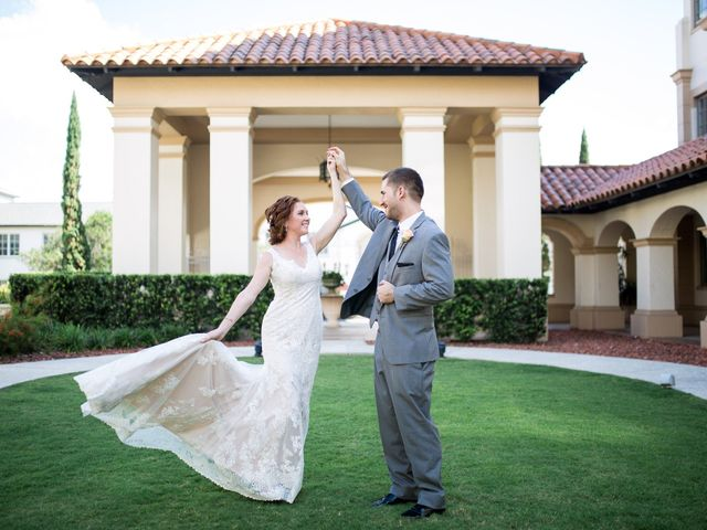 James and Michelle's Wedding in Winter Park, Florida 2