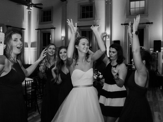 Will and Haley's Wedding in Mount Pleasant, South Carolina 2