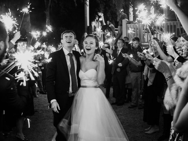 Will and Haley's Wedding in Mount Pleasant, South Carolina 5