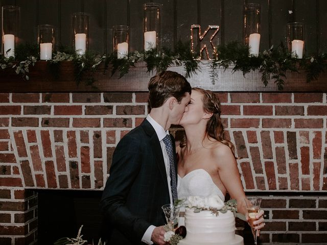 Will and Haley's Wedding in Mount Pleasant, South Carolina 7