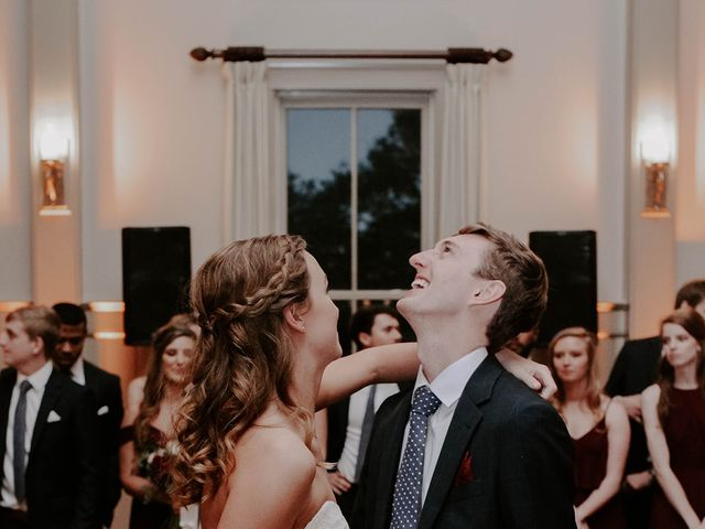 Will and Haley's Wedding in Mount Pleasant, South Carolina 12