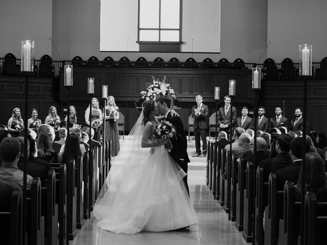 Will and Haley's Wedding in Mount Pleasant, South Carolina 14