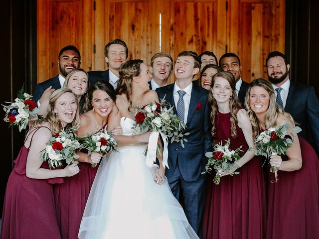 Will and Haley's Wedding in Mount Pleasant, South Carolina 16