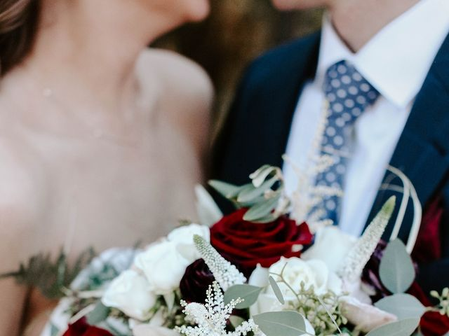 Will and Haley's Wedding in Mount Pleasant, South Carolina 19