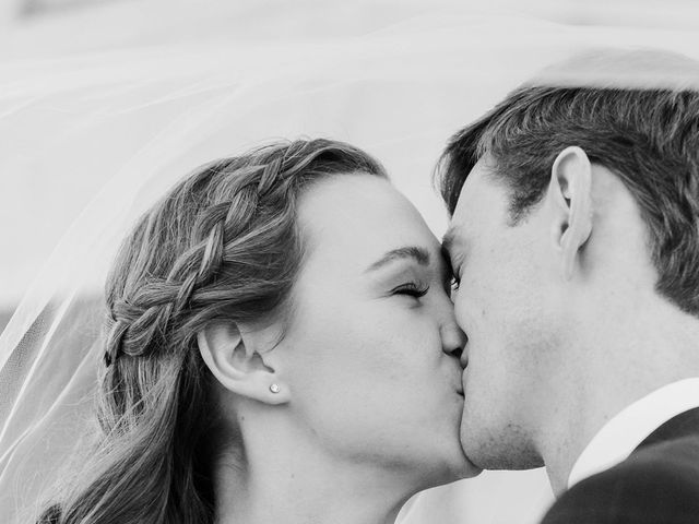 Will and Haley's Wedding in Mount Pleasant, South Carolina 20
