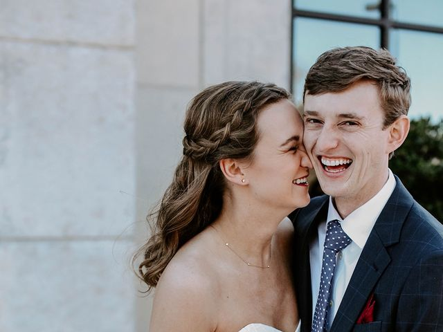 Will and Haley's Wedding in Mount Pleasant, South Carolina 24