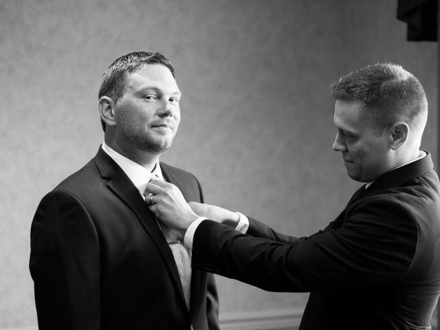 Dennis and Jourdan's Wedding in Canonsburg, Pennsylvania 8